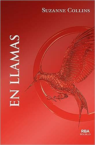 En Llamas (INFANTIL Y JUVENIL) - 9788492966820: Amazon.es ...