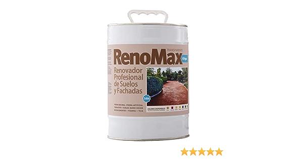 Renovador de suelos al agua. Resina pura base agua Premium ...