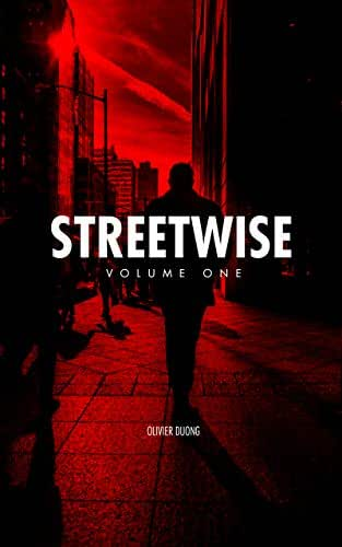 Streetwise vol1: A collection Street Photography Tips, Ideas & more