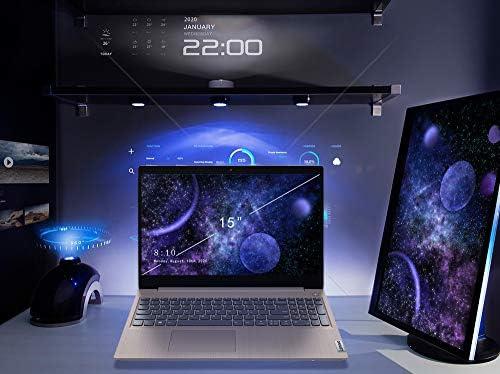 2020 Lenovo IdeaPad 3 15″ Touchscreen HD Laptop, 10th Gen Intel Core i3-1005G1 (Beats i5-7200U), 12GB DDR4, 1TB PCIe SSD, Webcam, HDMI, Windows 10 S /Legendary Accessories 41y9yDI qRL