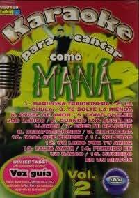 Karaoke Para Cantar [USA] [DVD]