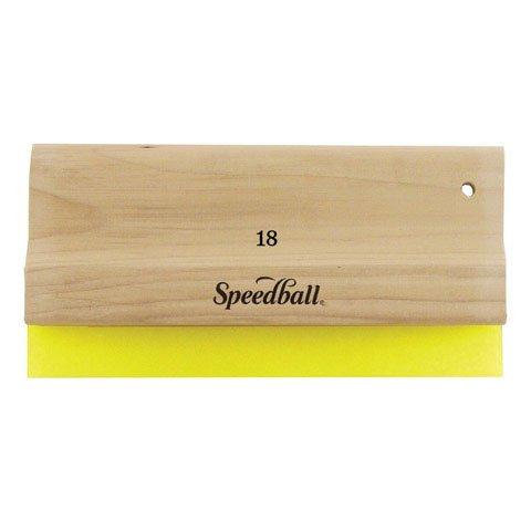 Speedball Graphic Urethane Squeegee 16'' by Speedball