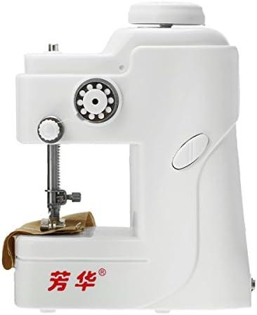 Drillpro DC 6 V 988 Mini máquina de coser eléctrica portátil ...