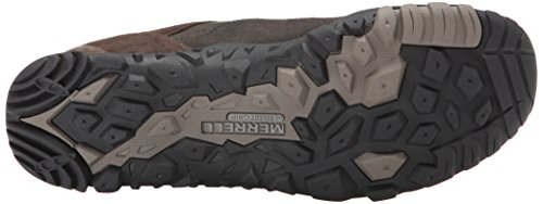 Lace Telluride Granite Shoe Merrell Men's HExFqHpT
