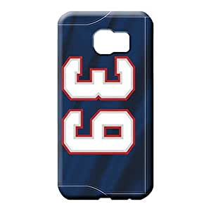 samsung galaxy s6 covers Colorful New Arrival Wonderful cell phone skins new england patriots nfl football