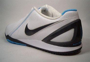 Nike Zoom Sparq S4 344465-103 bianco-blu taglia 42 Euro, 5/US 9/UK 8