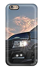 Quality Case Cover With 2009 Wald Toyota Land Cruiser Nice Appearance Compatible With Iphone 6