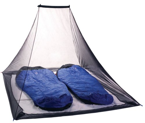 SEA TO SUMMIT MOSQUITO NET WITH PERMETHRIN (DOUBLE) by Sea to Summit (Image #2)