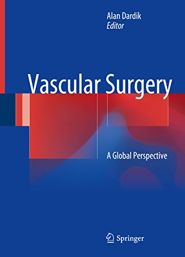 (Vascular Surgery: A Global Perspective)
