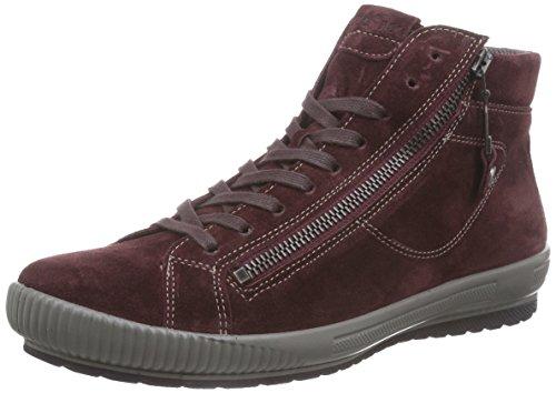 Legero Rosso 60 Donna Alte rot port Sneaker Tanaro A1qrA