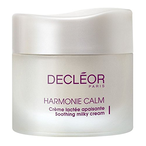 Decléor Harmonie Calm Soothing Milky Cream 50ml - Pack of 6
