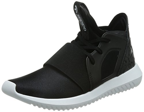 adidas Tubular Defiant W Core Black Core Black Schwarz