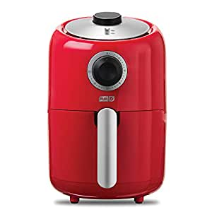 Amazon.com: Dash Compact Air Fryer 1.2 L Electric Air