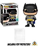 Howard Wolowitz as Batman Big Bang Theory SDCC 2019 ComicCon Limited Edition Exclusive Featuring Golden Groundhog Plastic Protector Bundle