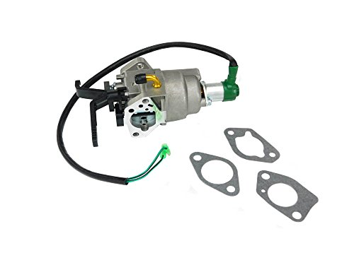 (Briggs & Stratton 797758 Lawn & Garden Equipment Engine Carburetor Genuine Original Equipment Manufacturer (OEM) Part)