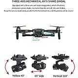 SHYSHY GD91 Max Drone 6K HD Camera 5G WiFi GPS