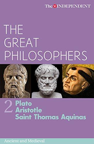 The great philosophers socrates plato aristotle and saint thomas the great philosophers socrates plato aristotle and saint thomas aquinas by stangroom fandeluxe Images