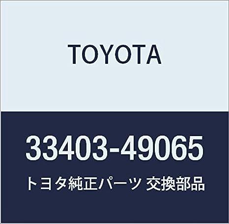 TOYOTA Genuine 71072-1A471-03 Seat Cushion Cover