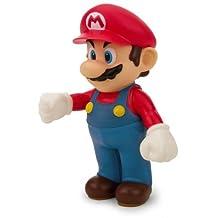 Super Mario 5'' Vinyl Mario Action Figure