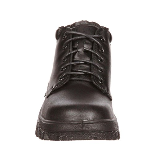 Pictures of Rocky Men's FQ0005005 Mid Calf Boot Black 7 M US 4
