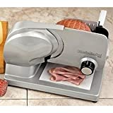 Chef's Choice 615 Premium Electric Food Slicer - Best Reviews Guide
