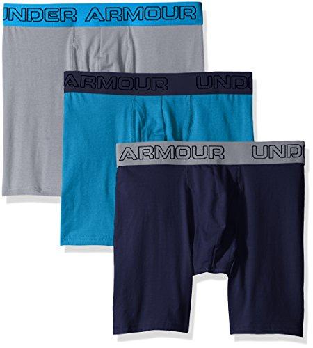 Under Armour Boxer Underwear - 4