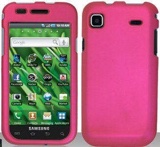 Samsung Vibrant Case - Solid Color Series Lightweight - Samsung Galaxy S I9000 Case