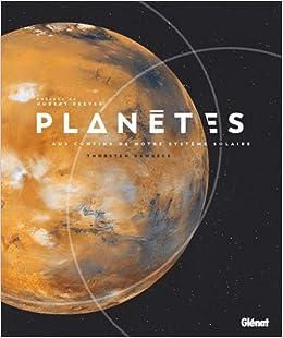 Planètes, aux confins
