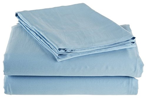 400-Thread-Count Egyptian Cotton Super Soft Extra Deep Pocke