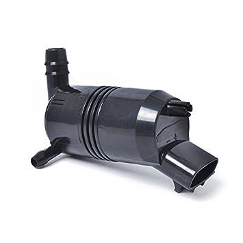 Ocamo Bomba de agua de la arandela de Limpiaparabrisas y partes para 85330-06030 Toyota: Amazon.es: Coche y moto