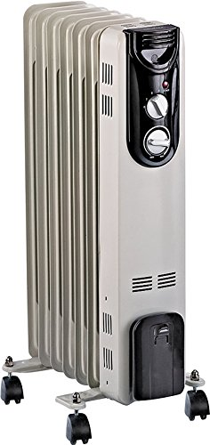 52f68c08c75 Image Unavailable. Image not available for. Color  HOMEBASIX CYB20-7 Oil  Filled Heater