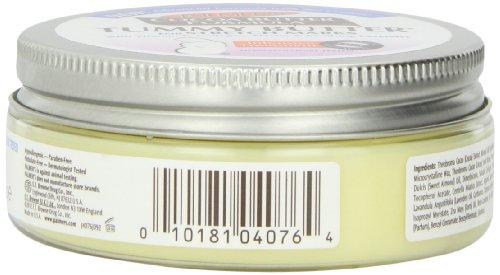 Beurre de Cacao Formula Palmer Tummy Beurre pour les vergetures, Unités 4,4 onces (Pack de 3)