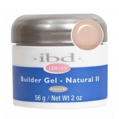 IBD LED/UV Nail Polish, Natural II 72170, 2 Ounce