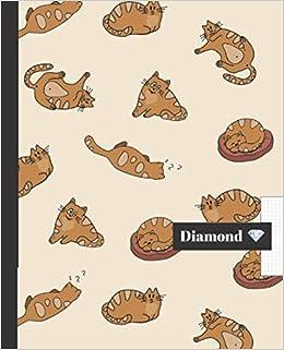 CUADERNO ESCOLAR: Bonito cuaderno de hoja cuadriculada ...
