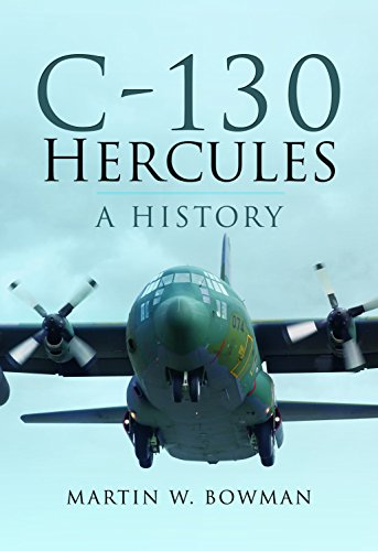 C-130 Hercules: A History for sale  Delivered anywhere in USA