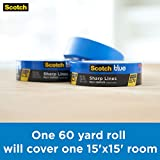 ScotchBlue Sharp Lines Multi-Surface Painter's