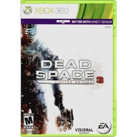 xbox 360 dead space 2 - 3