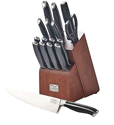 Chicago Cutlery 1106276, Black