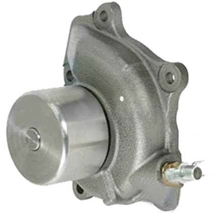 All States Ag Parts Water Pump John Deere 244J CT315 323D 4120 313 CT322  4320 317 320D 318D 320 319D 4720 4520 315 RE545572