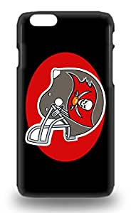 Forever Collectibles NFL Tampa Bay Buccaneers Logo Hard Snap On Iphone 6 3D PC Soft Case ( Custom Picture iPhone 6, iPhone 6 PLUS, iPhone 5, iPhone 5S, iPhone 5C, iPhone 4, iPhone 4S,Galaxy S6,Galaxy S5,Galaxy S4,Galaxy S3,Note 3,iPad Mini-Mini 2,iPad Air )