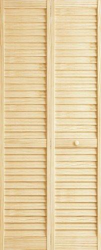Closet Door, Bi Fold, Louver Louver Plantation (36x80)   Closet Storage And  Organization Systems   Amazon.com