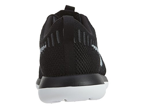 Nike Roshe Two Flyknit (Gs), Zapatillas de Running para Hombre Negro (Negro (black/white-anthracite-dark grey))