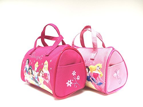Disney Princess Small Hand Bag for Little Girl - 7