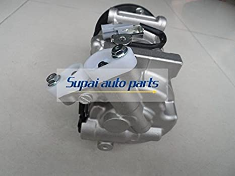 Pengchen Parts New A/C Compressor for Renault Megane 2.0 CVT Petrol Scenic III 1.9 dCi 09-: Amazon.com: Industrial & Scientific