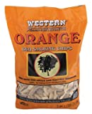 WESTERN 80695 Orange Smoking Chips
