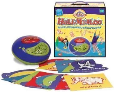 Cranium Hullabaloo by Hasbro: Amazon.es: Juguetes y juegos