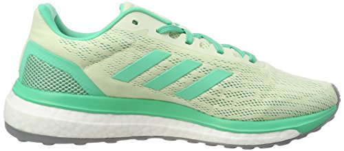 Chaussures res De Multicolore Running grey Femme Response semi hi S18 Frozen F15 F17 W Three Adidas Yellow Green EqRwxCpAC