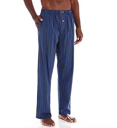 - Polo Ralph Lauren Men's Woven Plaid PJ Pants Harwick Plaid Small