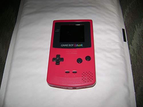 Game Boy Color - Watermelon (Renewed)