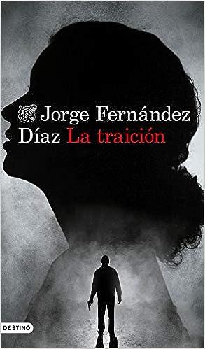 La traición de Jorge Fernández Díaz